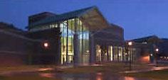 Fine & Perfrming Arts Center - WCU